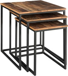 Haven Stackable End Tables