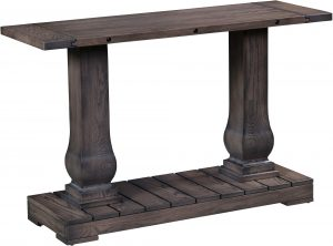 Imperial Sofa Table