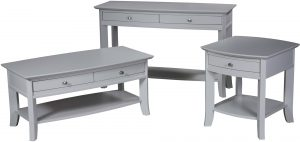 Laurel Occasional Table Collection