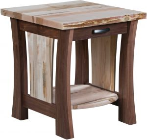 Legacy End Table
