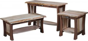 Legacy Occasional Table Collection
