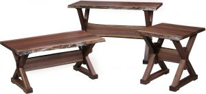 Remington Occasional Table Collection
