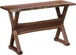 Remington Sofa Table