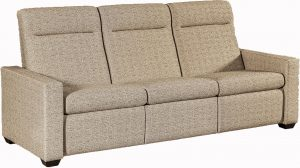 Ashley Reclining Sofa
