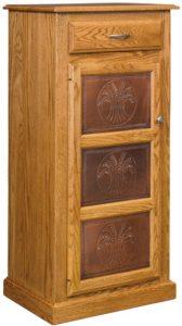 Eden One Door Jelly Cupboard