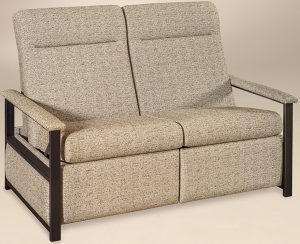 Ellie Reclining Loveseat