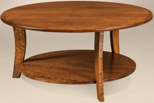 Laurie Round Coffee Table