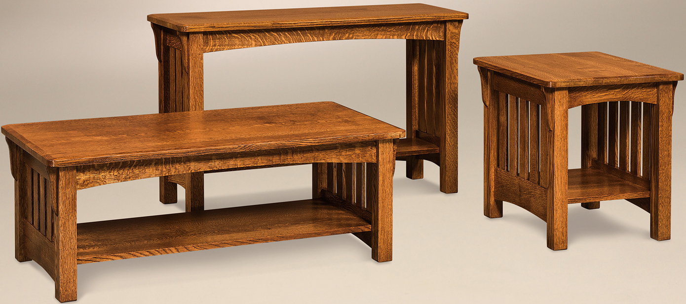 Shelby Occasional Table Collection