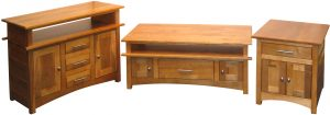 Asher Occasional Table Set