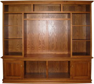 Awberry TV Wall Unit
