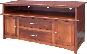 Asher Plasma TV Cabinet