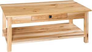 Carsey Open Coffee Table