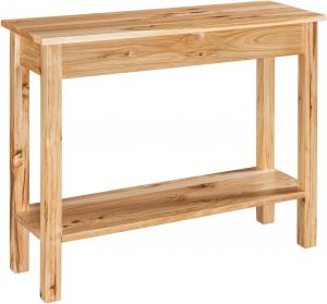 Carsey Open Sofa Table
