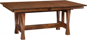 Lexington Trestle Dining Table