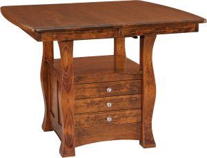 Reno Cabinet Dining Table