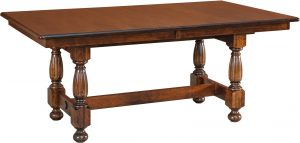 Richland Trestle Dining Table