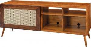 Cascade Slider TV Cabinet