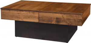 Ellsworth Storage Coffee Table