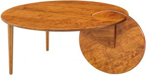 Gladwyne Round Coffee Table