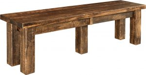 Houston Dining Bench