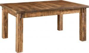 Houston Leg Dining Table