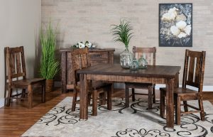 Houston Leg Dining Room Collection