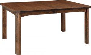 Saguaro Leg Dining Table