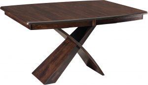 Xanterra Pedestal Dining Table