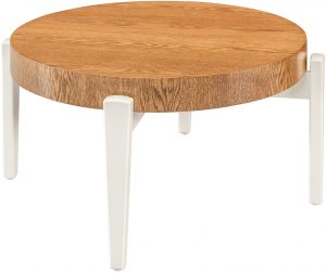 Yuma Round Coffee Table