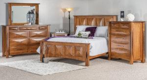 Ravena Bedroom Collection