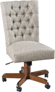 Zellwood Executive Desk Chair