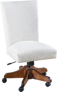 Zephyr Executive Desk Chair