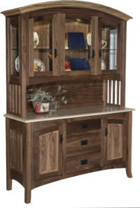 Cambria Mission Hutch