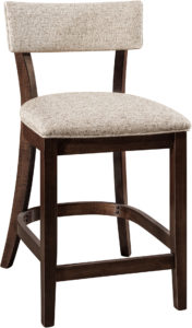 Emerson Stationary Bar Chair