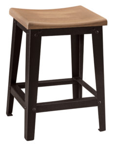 Haven Stationary Bar Chair