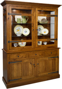 Cheyenne Farmhouse Hutch
