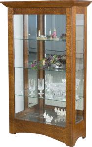 Leda Curio Cabinet