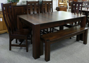 Elwood Dining Set Ready for Pick Up