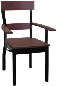 Poly Bridgeport Chair