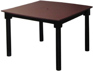 Poly Golden Gate Table