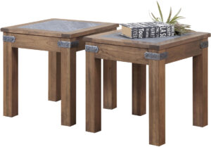 Georgetown End Table