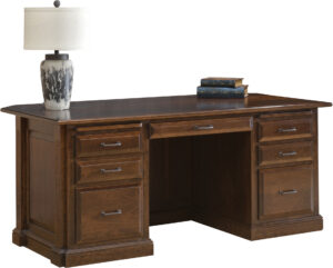 Signature Executive Desk
