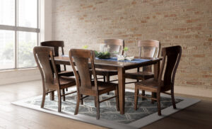 Denver Dining Room Set