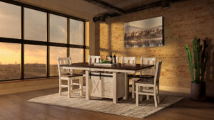 Tulsa Dining Set