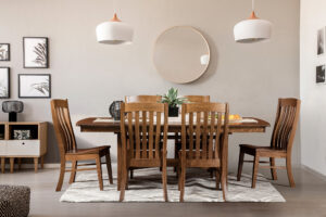 Galena Dining Set