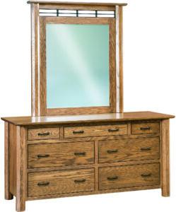 Fenwood 7-Drawer Dresser