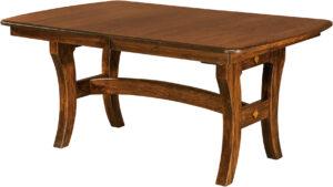 Abilene Trestle Table