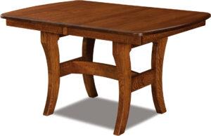 Abilene Mini Trestle Table