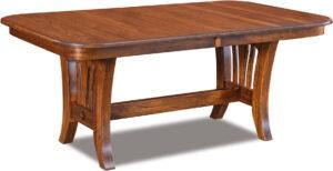 Batavia Trestle Table