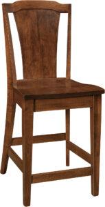 Charleston Stationary Bar Chair